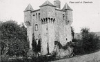 Patrimoine en péril : Le donjon de Chambrette