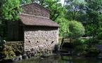 Le Moulin d'Etourneau et le drame de la famille Léger