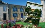 Les Landes Genusson, le livre de la commune
