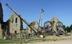 Le château de Tiffauges, site touristique majeur du Nord-Vendée