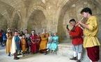 Le programme estival des abbayes vendéennes