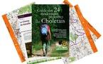 Guide des 24 randonnées pédestres du Choletais