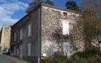 Une vieille maison choletaise sacrifiée… pour une entrée de parking