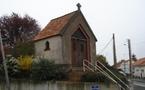 A La Séguinière, la chapelle du Sacré-Cœur entièrement restaurée