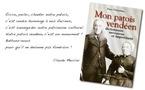 Mon patois vendéen, saveur et impertinence d'un dictionnaire amoureux de la Vendée