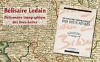 Le Dictionnaire topographique des Deux-Sèvres par Bélisaire Ledain