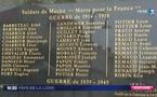 Oublis et doublons sur les monuments aux morts de Vendée