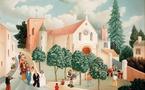 Noces vendéennes, Saint Georges de Pointindoux