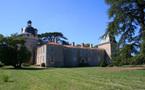 La restauration du château de Bessay primée par les Américains