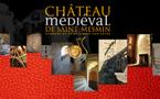 25 mars 2012, dimanche gourmand au château de Saint-Mesmin