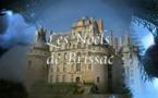 Grand Marché animé de Noël au Château de Brissac 24 et 25 novembre 2012