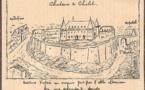 Cholet : dans les souterrains de l'ancien château