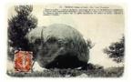 La pierre Tournisse de Torfou : à la découverte de l'une des légendes des Mauges