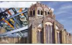 Le carillon de l'église du Sacré-Cœur se visite cet été