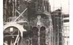 L'église du Sacré-Coeur de Cholet fut construite avec du ciment destiné au Mur de l'Atlantique !