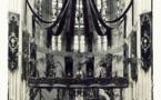 En 1926, l'église Saint-Pierre de Cholet s'offrait des cloches flambants neuves !