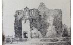 Mauges :  ces châteaux seigneuriaux en ruine qui disparaissent peu à peu