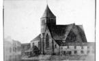 Cholet : L'église Saint-Pierre à travers les âges