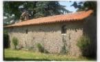 Le May sur Evre : la légende de la chapelle Saint Tibère