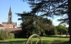 Mazières-en-Mauges : le parc Demartial, un écrin de verdure à découvrir