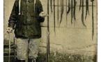 Le chasseur de vipères au siècle dernier : un métier qui ne manquait pas de piquant