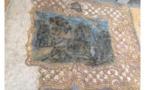 Chanzeaux : en 1998, les murs du presbytère révélaient leurs décors insoupçonnés