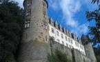 Le château de Beaupréau, 1000 ans d'histoire