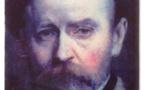 Saint-Christophe du Bois : un peintre natif de la commune mis à l'honneur