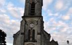 Le Pin-en-Mauges : L'histoire de l'église du Pin-en-Mauges
