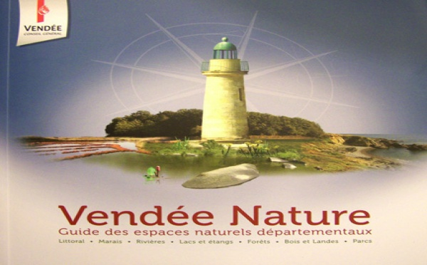Vendée Nature, demandez le programme !