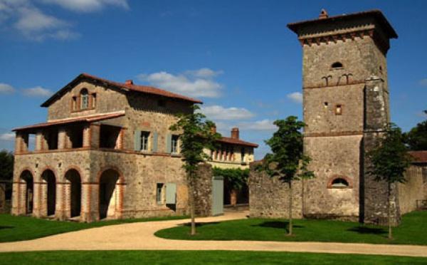 Rendez-vous aux Jardins, 1-2-3 juin 2012