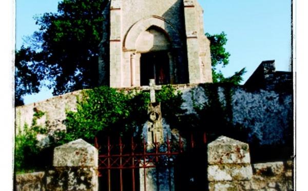Mortagne sur Sèvre : la chapelle Saint-Michel a retrouvé son lustre d'antan